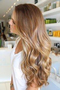 Секреты укрепления и роста волос