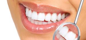 Как ухаживать за зубами?