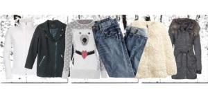 С чем носить джинсы зимой?