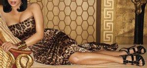 С чем носить леопардовый принт?