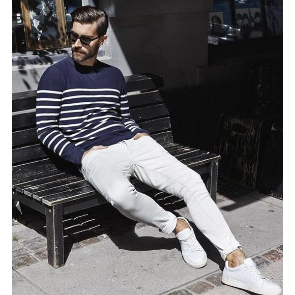 Как одеваться мужчинам в 40 лет?