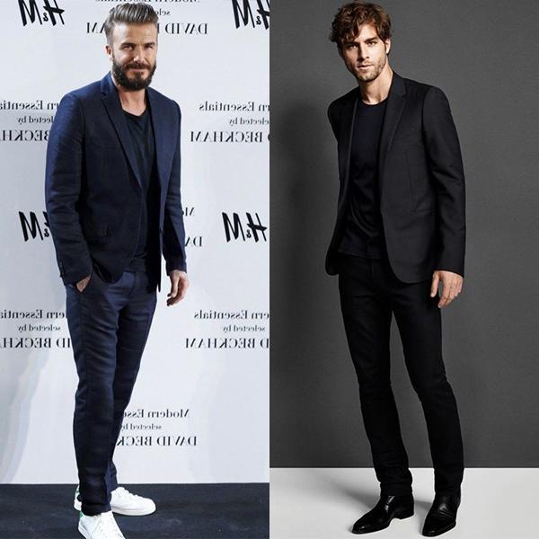 как стильно одеваться мужчинам в 40 лет
