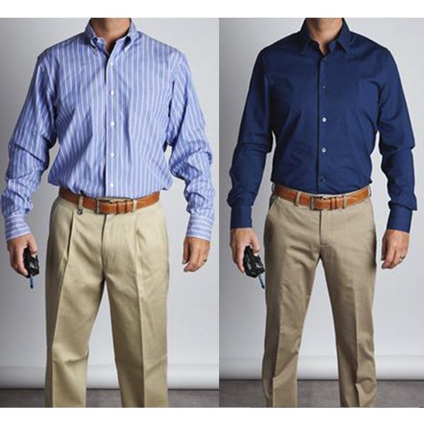 Как выбирать одежду мужчинам за 40? Фото