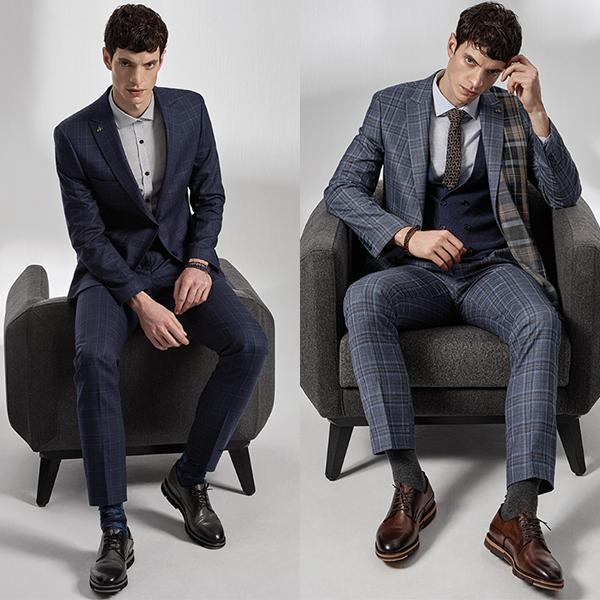 Как одеваться мужчине после 40 лет