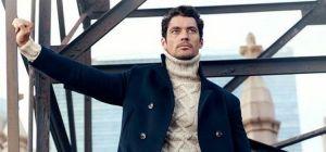 С чем носить свитер, джемпер, пуловер или кардиган мужчине?