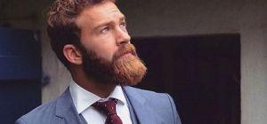 Как отрастить бороду?