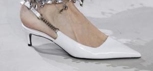 Модная женская обувь осень-зима 2016-2017 года