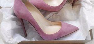 Самая опасная и вредная обувь