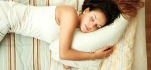 Худеем во время сна. Правильный отдых для снижения веса