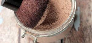 Залог гармоничного макияжа: как подобрать пудру