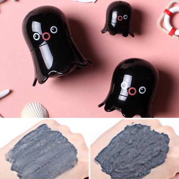Пузырьковая маска для очистки кожи лица Tako Pore Bubble Pore Pack от Tony Moly