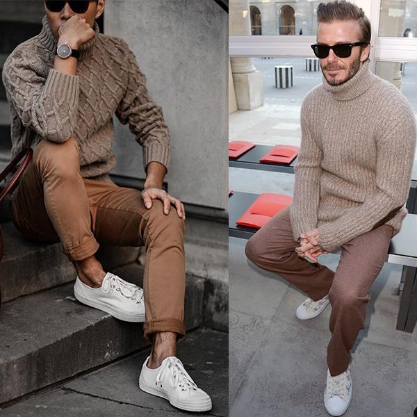 Как модно одеваться мужчине за 40? Фото с примерами