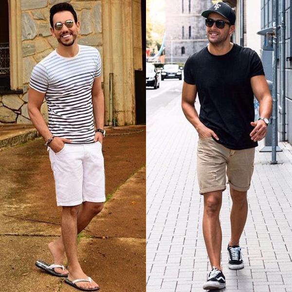 Как одеваться после 40 мужчинам? Фото