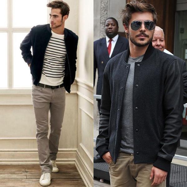 Как стильно одеваться мужчинам в 40 лет?