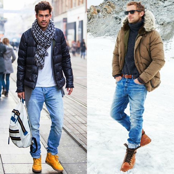 Как одеваться мужчинам после 40. Советы стилиста
