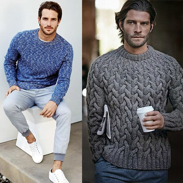 Как должен одеваться мужчина в 40?