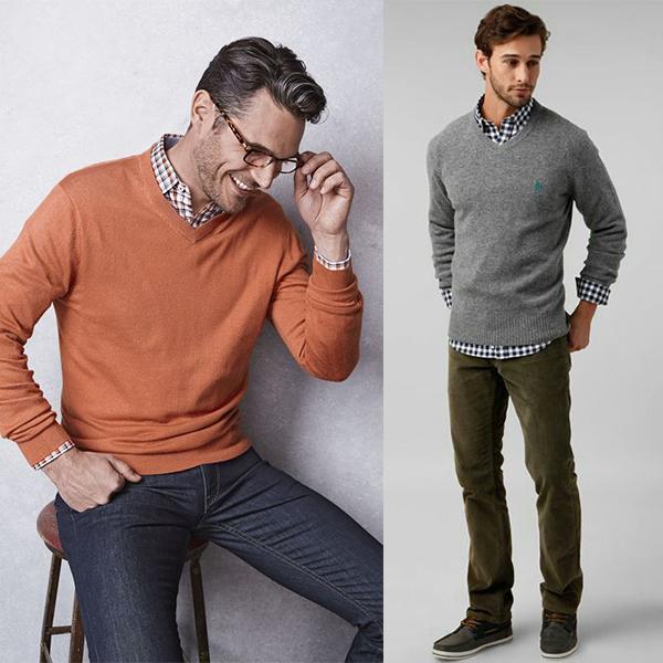 Как одеваться 40 летнему мужчине?