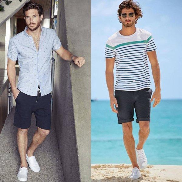 Правила стиля для сорокалетних мужчин