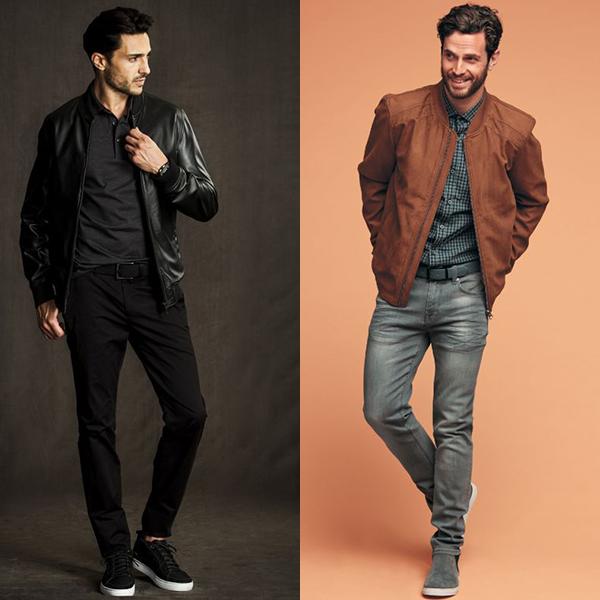 Как должен одеваться мужчина после 40 лет?