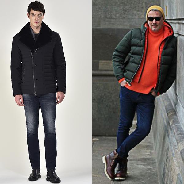 Как одеваться мужчинам в 40? Фото с примерами