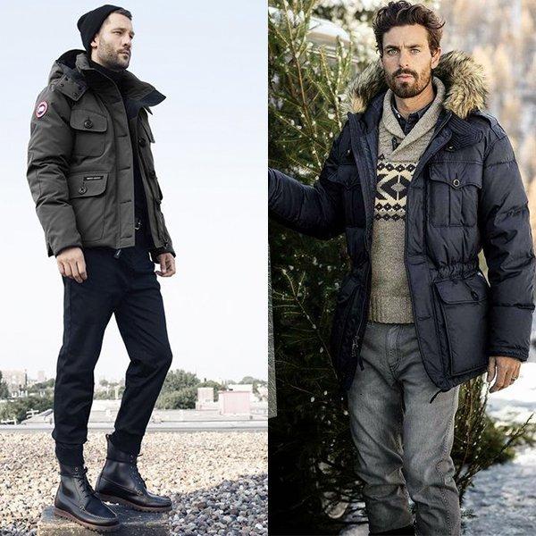 Как должен одеваться мужчина в 40 лет?