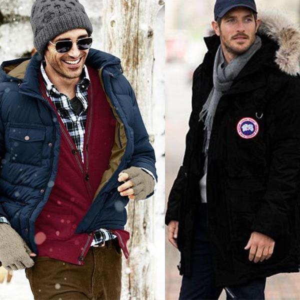 Как правильно одеваться мужчинам после 40 лет?