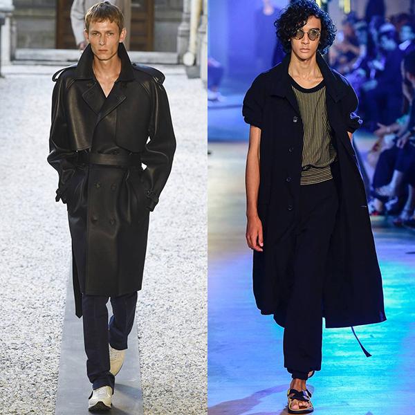 Модная мужская одежда весна лето фото 2019