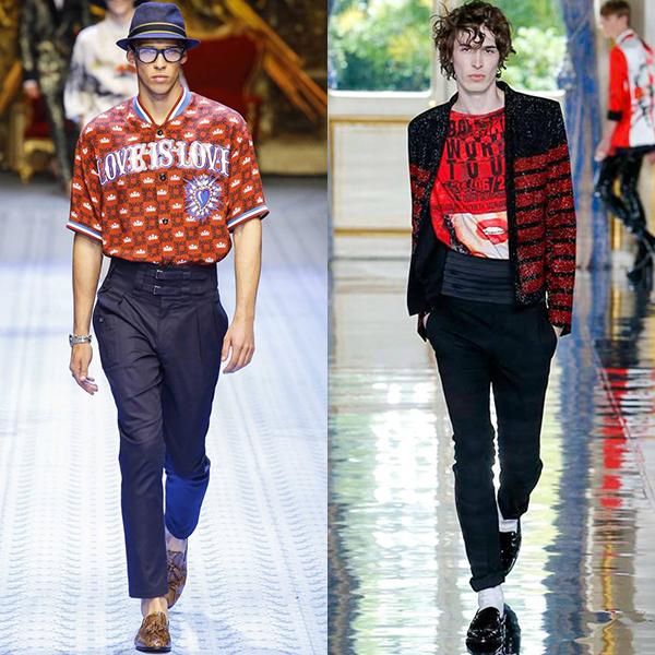 Как модно одеваться мужчинам весной и летом 2019