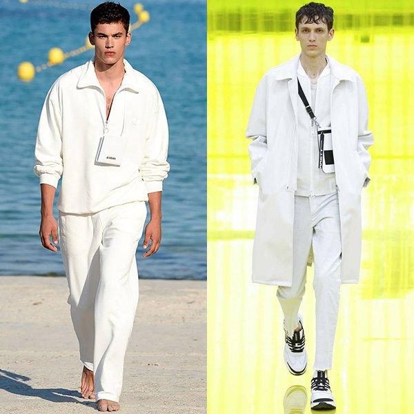 Что носить мужчинам весной и летом 2019 года?