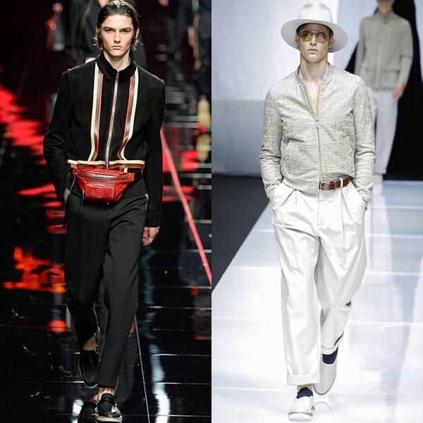 Момдная мужская одежда весна лето 2019