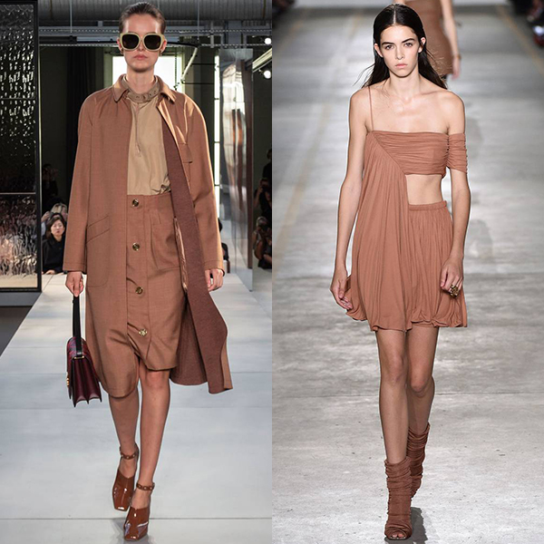 тенденции моды 2019 года
