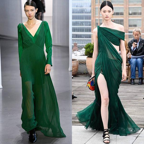 Мода весна лето 2019 год