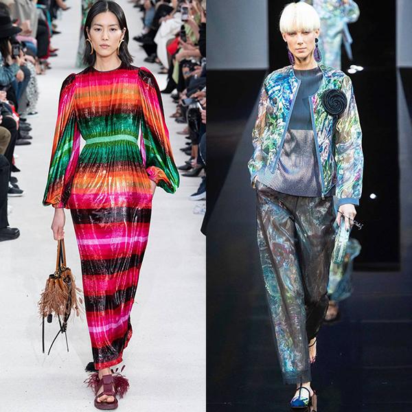 Тенденции моды весны и лето 2019 года