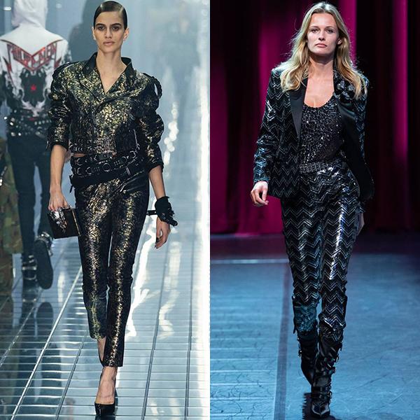 Какие тренды в одежде весной и летом в 2019 году