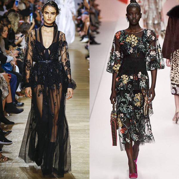 Тренды в женской одежде весна лето 2019