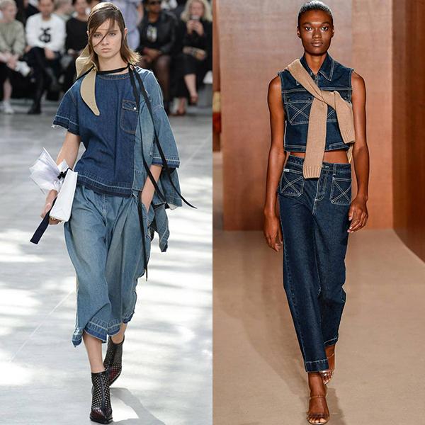 Как одеваться весной и летом в 2019 году