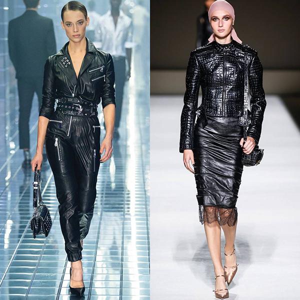 мода весна лето 2019 тенденции