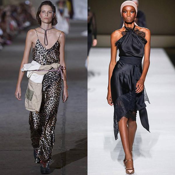 Что носить весной и летом 2019 года
