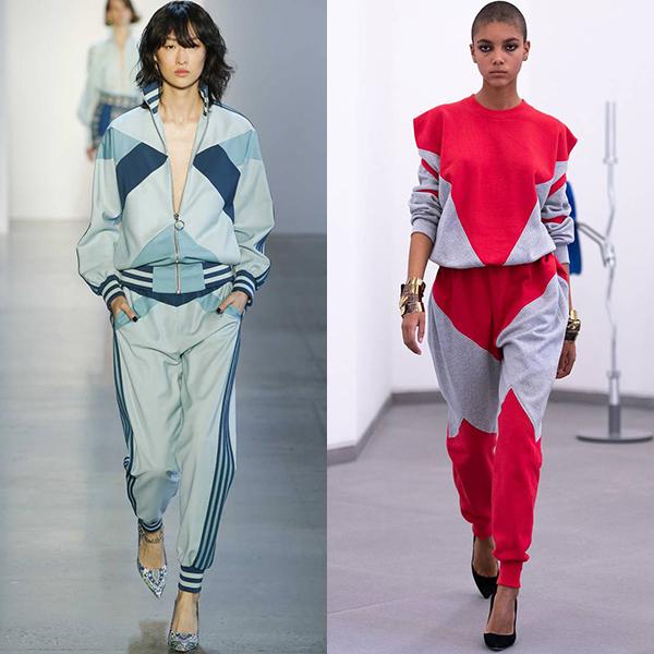 Какая одежда в моде весна лето 2019