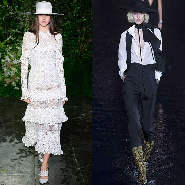 что в моде весной и летом 2019 года
