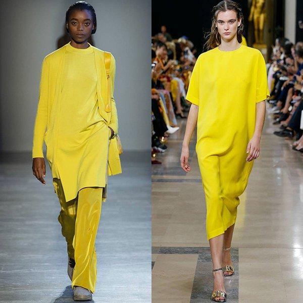Какие тренды в одежде весна лето 2019