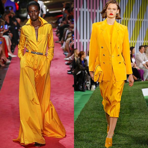 Какая одежда в моде весной и летом в 2019 году