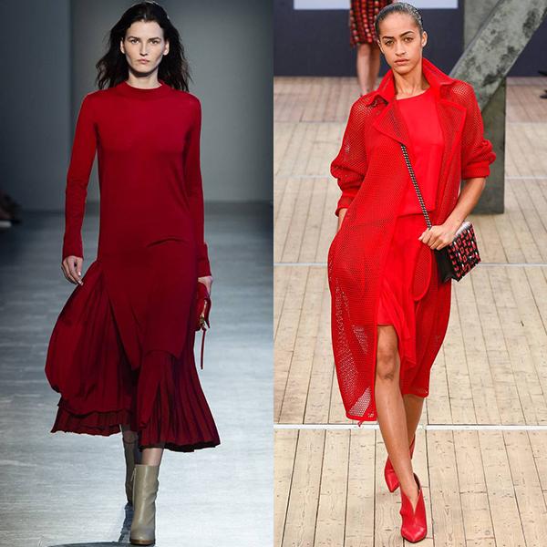 Какая женская одежда в моде весной и летом 2019 года?