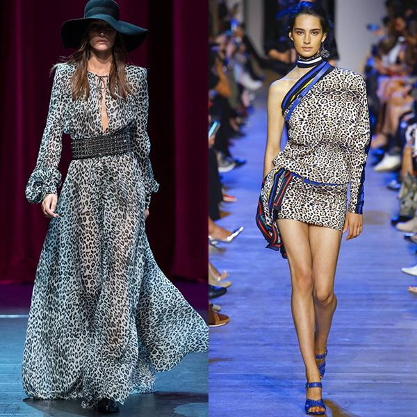 Тенденции в женской одежде весна лето 2019