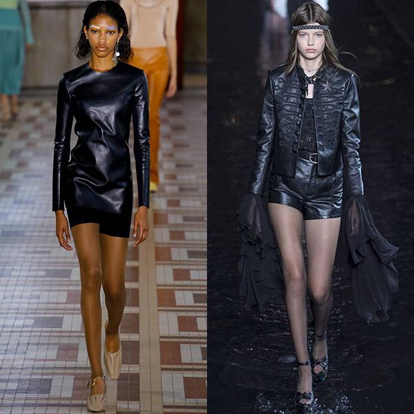 основные тенденции в моде весна лето 2019