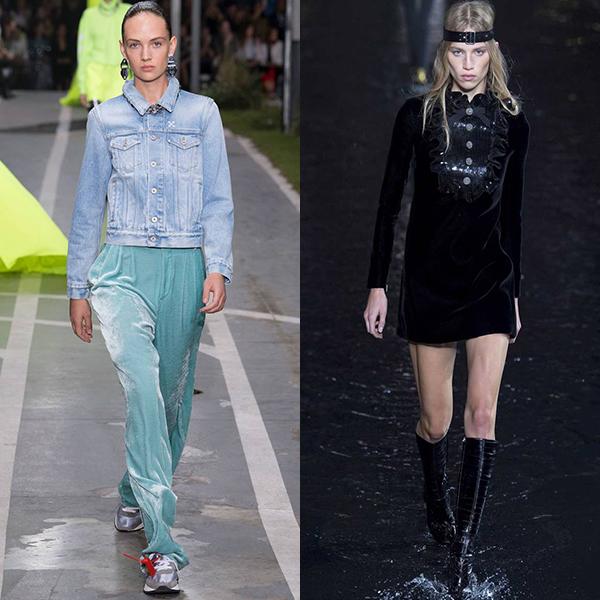 Какая одежда в моде весной и летом 2019 года