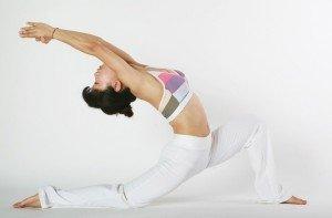 Зачем мне йога?