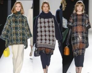 Тенденции модного сезона Осень-Зима 2013-2014