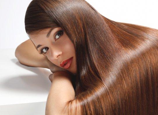 правила ухода за волосами
