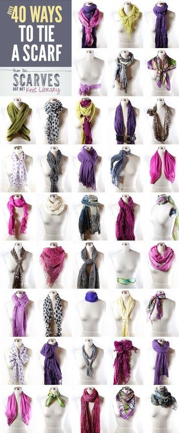 как носить шарф 06